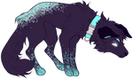 [OPEN] Nebula - a cute dogg o
