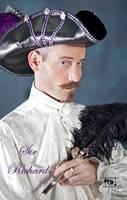 Sir Richard Wadd by EyeCandeeVisuals