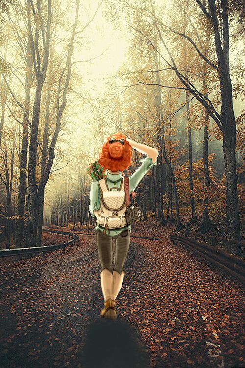 Adventure time by CamiGDrocker