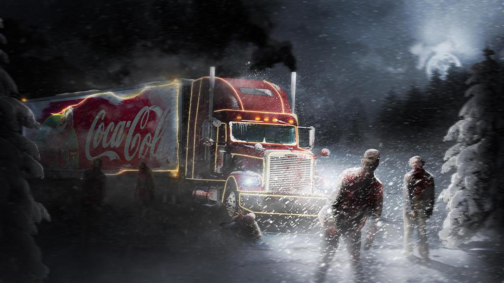 IMAGE(https://img00.deviantart.net/2f0c/i/2016/327/9/5/christmas_truck_in_zombie_apocalypse_by_dhavlin-dapcpgj.jpg)