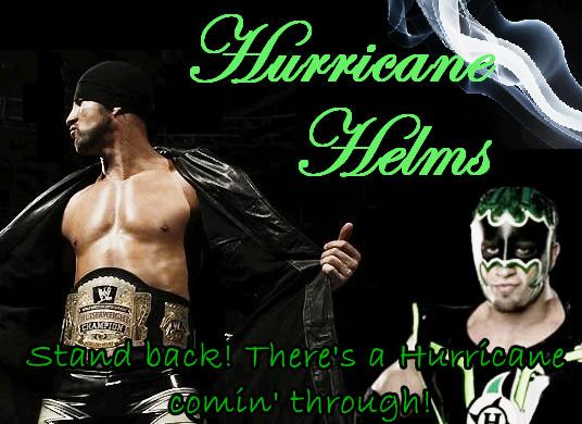 Hurricane Helms
