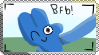 Bfb four stamp by Savvy-Friends