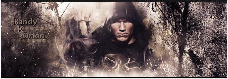 Randy Orton by Graphfun