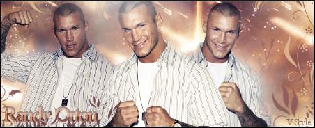 Randy Orton 2010 by Graphfun