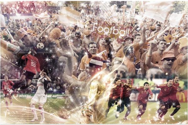 Football by Graphfun