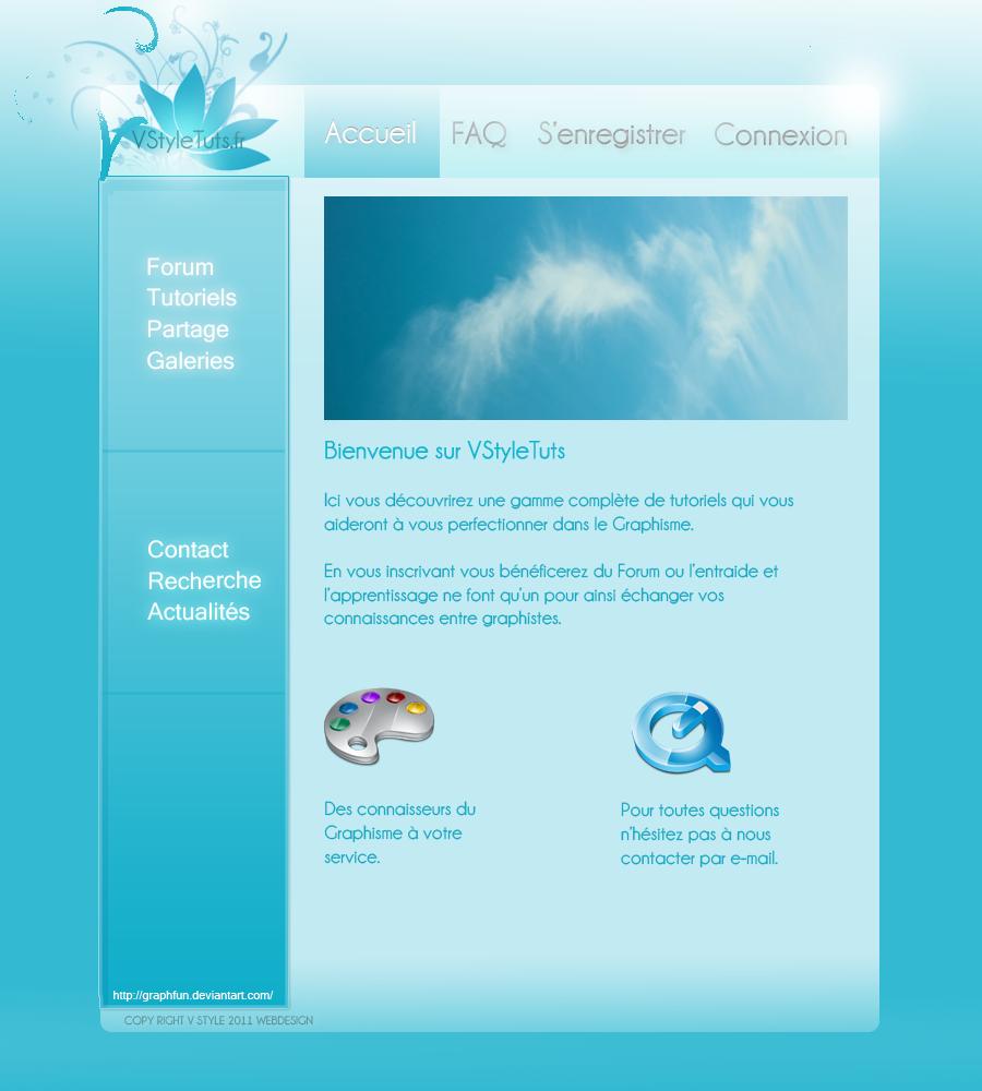 WebDesign by Graphfun