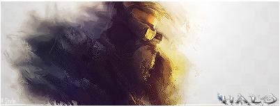Halo 1 by Graphfun