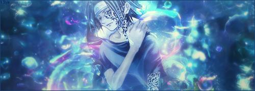 Sasuke Uchiwa by Graphfun