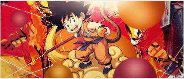 Goku by Graphfun