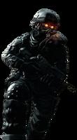 Killzone Render
