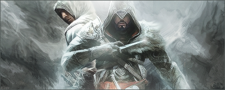 Assassin's Creed Revelations by Graphfun