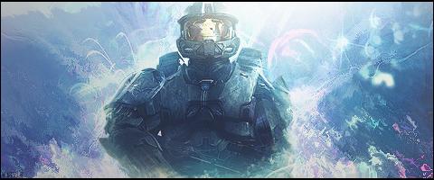 Halo For Fun by Graphfun