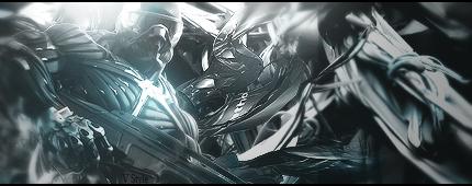 Crysis by Graphfun