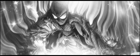 Spider Man by Graphfun