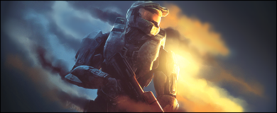 Halo Full Smudge by Graphfun