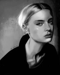 Portrait Practice 01