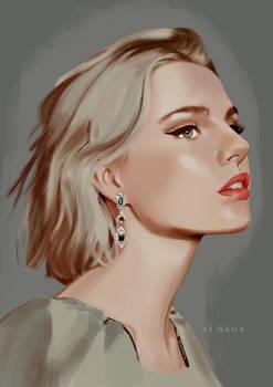Portrait Practice 04