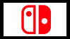 Nintendo Switch stamp