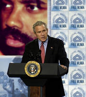 Free Mumia National Institutes