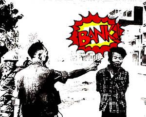 Bank'em up