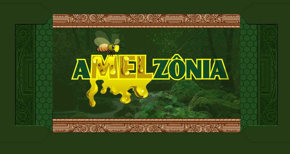 Amelzonia by Furtado