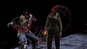 Eat your Heart Fatality on Lara