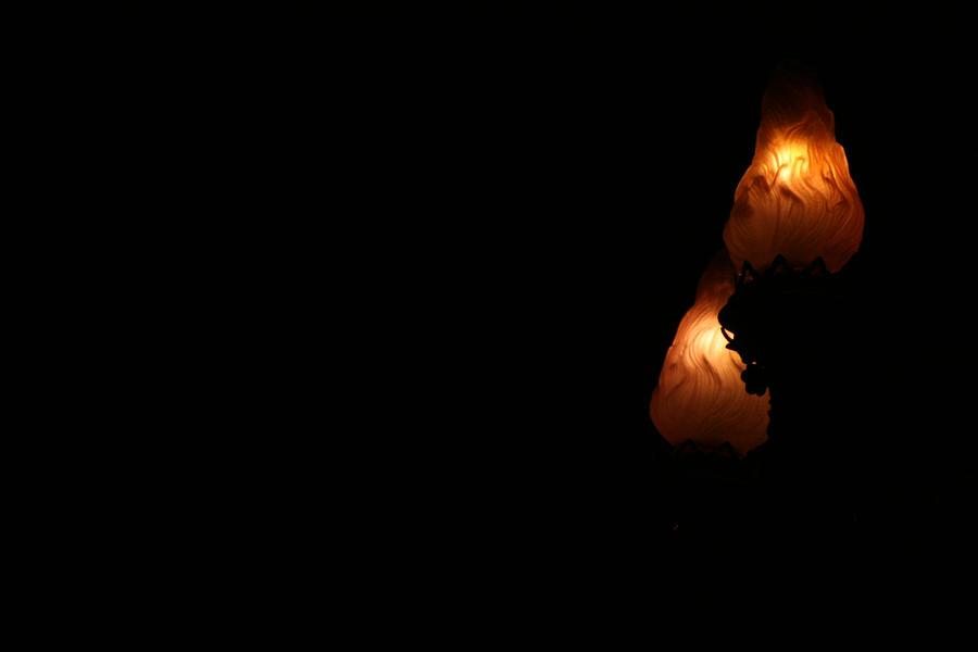 somewhere in the dark by Rosens