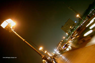 Movement in Cairo by malakfrancis