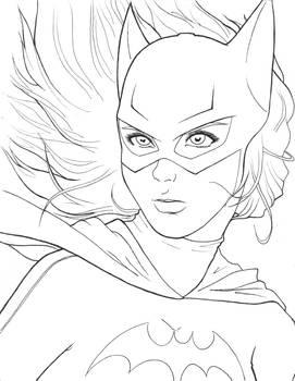 Batgirl :L: