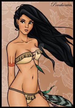 -Pocahontas-