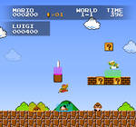 Super Mario Bros 2.0