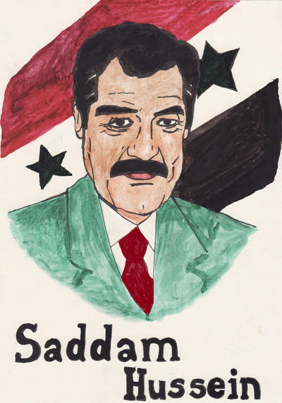 saddam hussein leadership style Study 252 leadership 200 final flashcards from when referencing leaders such as saddam hussein and which leadership style should you.