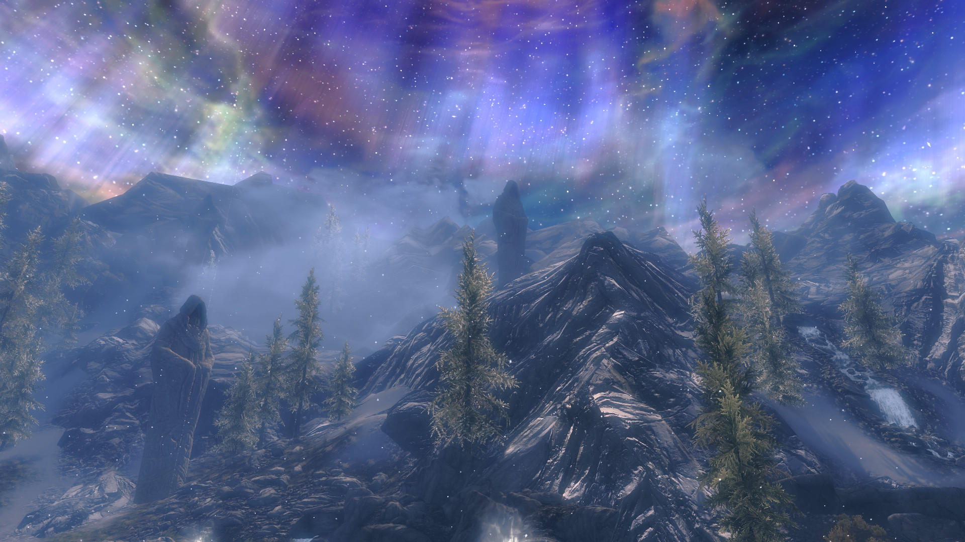 Skyrim Sovngarde 5 by Aderic on DeviantArt