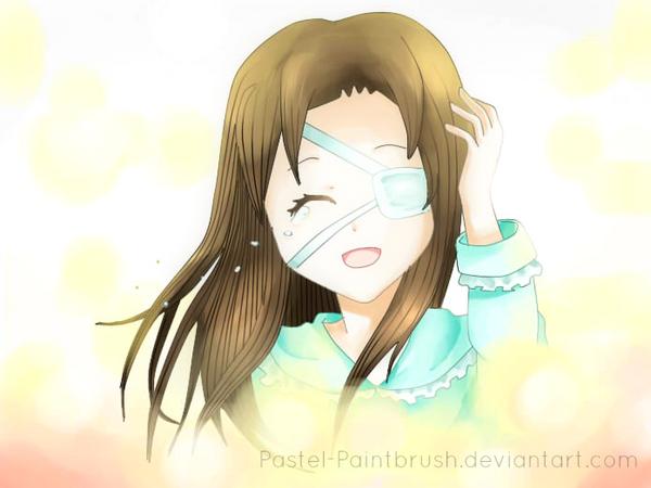 PC: Heart Frozen by Arulie
