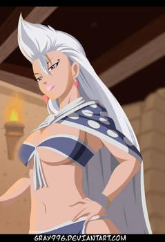 Braiya -Fairy-Tai 426