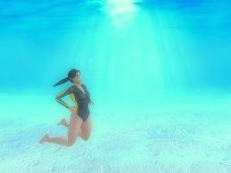 Under the Sea by XxLaraLoverxX