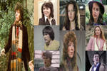 4th Doctor and Companions