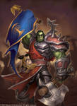 Horde Victory by RenGlane