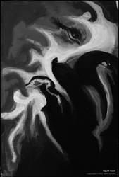 Liquid Mask by Genesis-Orbit