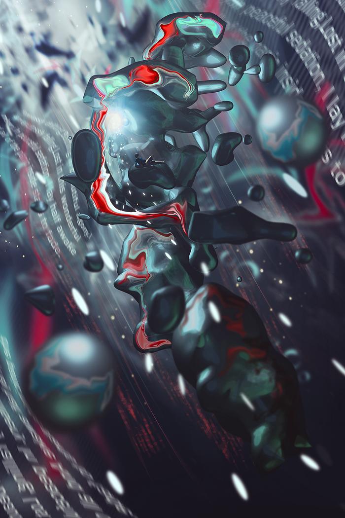 Silver Lining by Genesis-Orbit