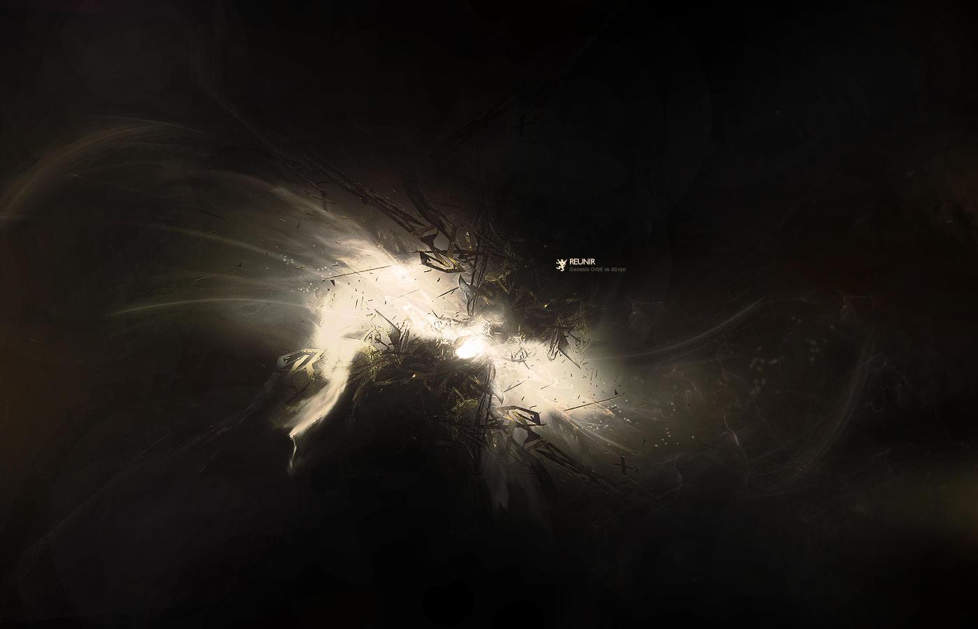 Reunir by Genesis-Orbit