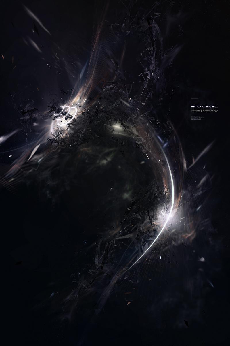 2nd Level by Genesis-Orbit