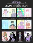 2020 art summary ^w^