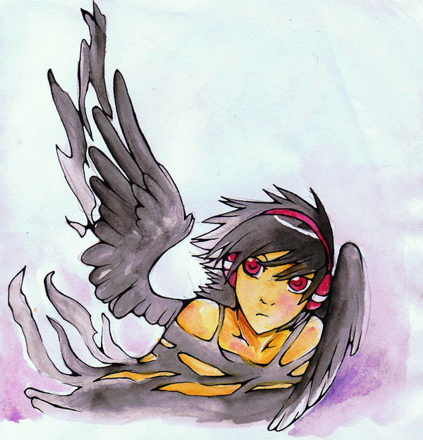 Smokey Wings by Kel-Del