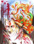 Shiranui-The Blood of the Past