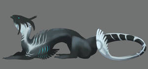 Hastalis' Dragon