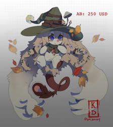 Teeny Dragon Adopt Auction [24HR] Closed