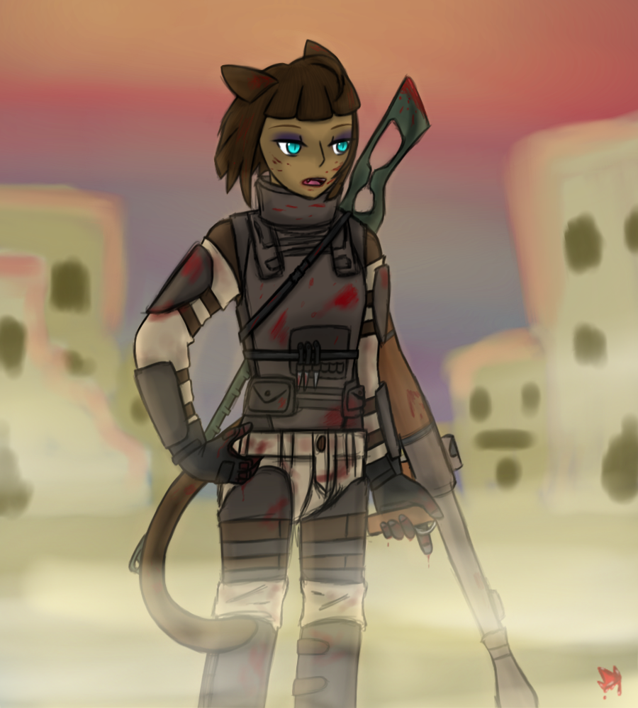 Maya by stephaniescarlet