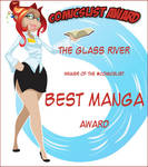 Best Manga: The Glass River by AngelicEmpyress