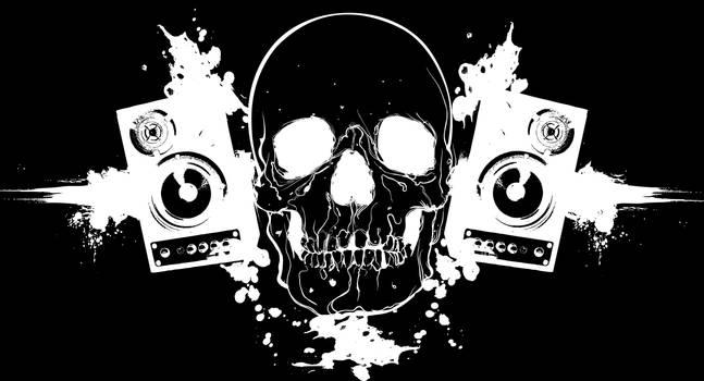 Skull-inverted version